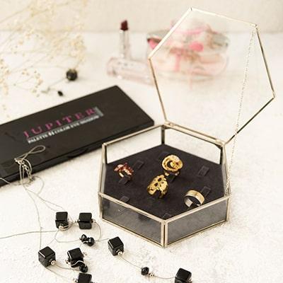 جعبه جواهرات کمند، کادو روز مادر