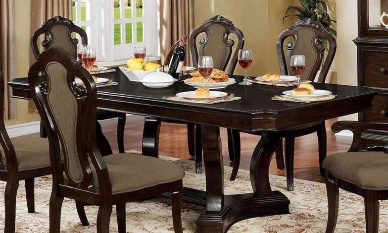 دیزاین میز ناهار خوری